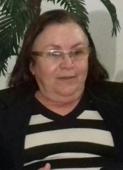 Sandra Maria Dias Ferreira