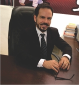 Jefferson José Machado