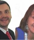 Rodrigo De Los Reyes Clemente e Eliane Mesquita Russo (participa��o)